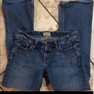 BKE Starlite 20 Stretch Bootcut Jeans Size 29